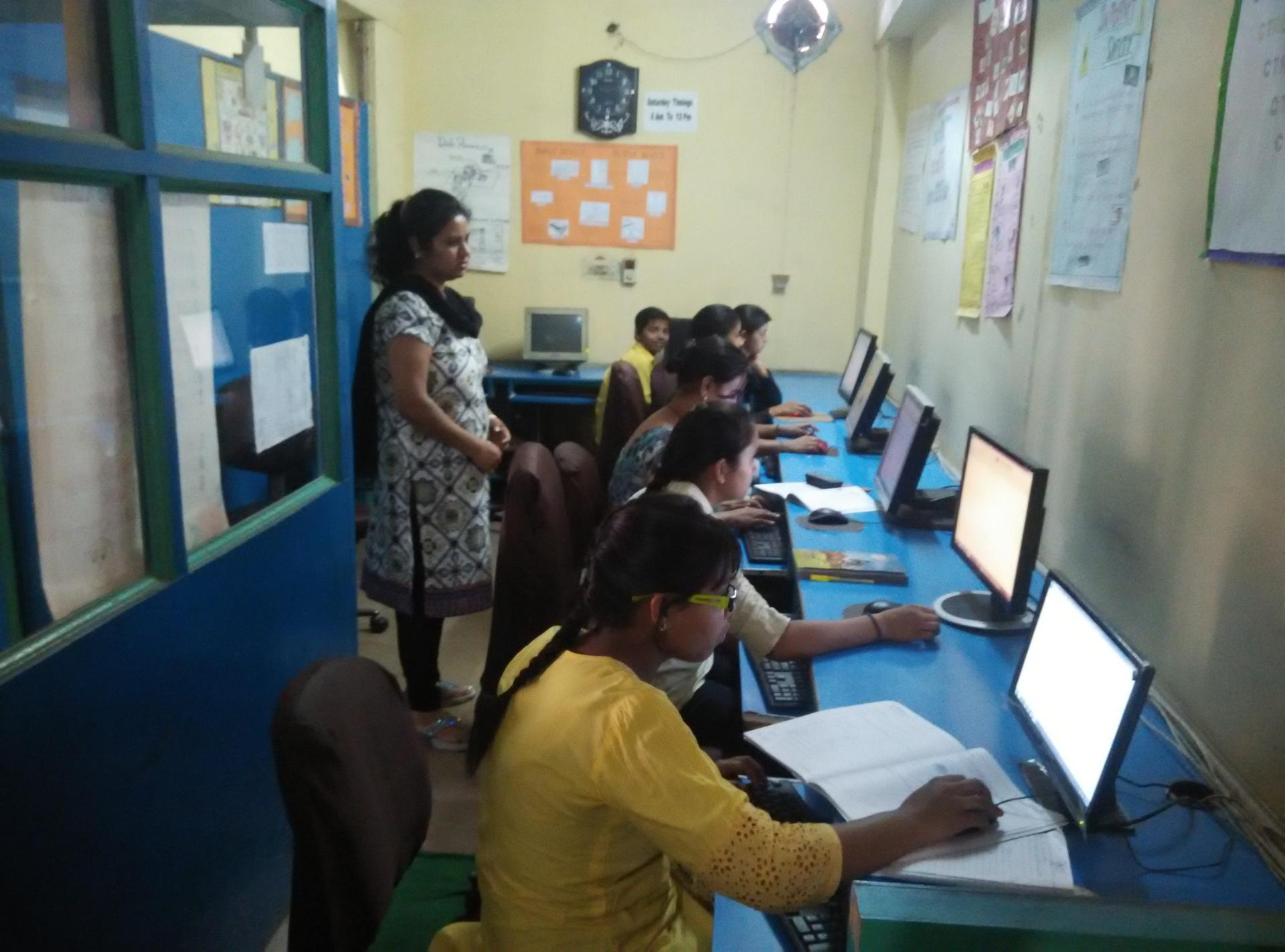 Free Internet Workshop